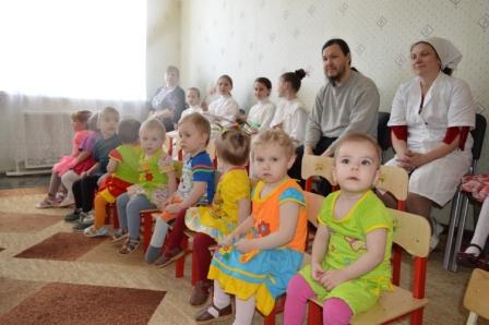 Дом малютки в белорецке