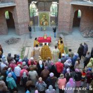 Праздник Перенесения мощей Святителя и Чудотворца Николая из Мир Ликийских в Бар (1087) в г.Белорецк