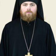 Настоятель Успенского собора иеромонах Спиридон (Морозов) избран епископом Бирским и Белорецким