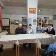 При храме Новомучеников и исповедников Российских г. Межгорье (Татлы) состоялось рабочее совещание