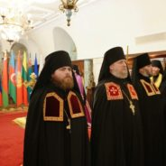 Слово архимандрита Спиридона (Морозова) при наречении во епископа Бирского и Белорецкого