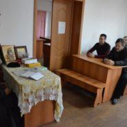 Прошло собрание духовенства Белорецкого благочиния