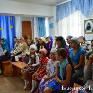Концерт к празднику Святых Петра и Февронии в Белорецке