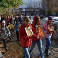 В Белорецке прошел Крестный ход на отдание праздника Воздвижения Животворящего Креста Господня