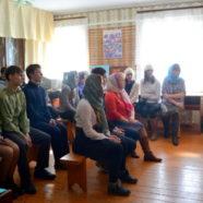 День православной книги в Учалах