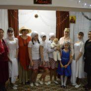 В ВШ г. Белорецк состоялся Рождественский концерт