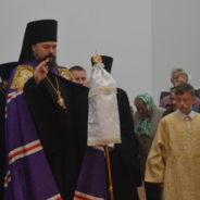 Епископ Бирский и Белорецкий Илия совершит рабочую поездку по Белорецкому благочинию