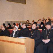 V Епархиальные Табынские чтения состоялись в г.Уфе