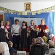 В Белорецке прошел концерт в честь Рождества Христова