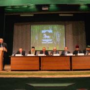 Духовенство Белорецкого благочиния приняло участие в совещании органов власти с представителями традиционных конфессий и общественных объединений