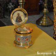 Приезд митрополита на праздник Казанской иконы Божией Матери в город Белорецк