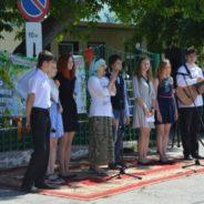 Прошел концерт в честь престольного праздника Свято-Троицкого храма г. Белорецка