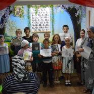Открылся детский православный лагерь при воскресной школе Свято-Троицкого храма Белорецка