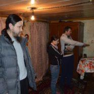 Благотворительная помощь малоимущей семье в г. Белорецке