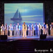Состоялся благотворительный концерт «Зеленые Святки»