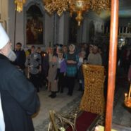 Состоялся визит митрополита НИКОНА в Белорецк
