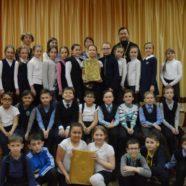 В городской библиотеке г. Белорецка состоялась встреча со школьниками