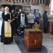 В Белорецке прошла панихида по погибшим в Кемерово