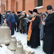 Состоялся визит митрополита НИКОНА в Учалы