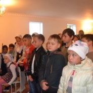 В храмах белорецкого благочиния прошли молебны перед началом учебного года