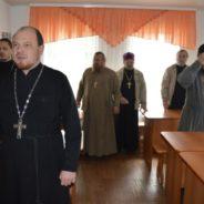 Прошло собрание духовенства 3-го, белорецкого благочиния благочиния