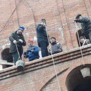 В Белорецке прошла подготовка к зимнему периоду строительных работ в Никольском соборе