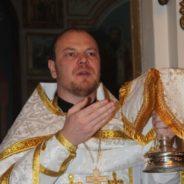 Протоиерей Петр Кулинич (Кулинич Петр Валерьевич)