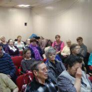 В Белорецком обществе инвалидов состоялся Рождественский концерт (2019г.)