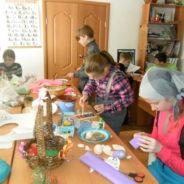 В воскресной школе Белорецка прошел 1-й этап конкурса «Пасхальное яйцо-2019»