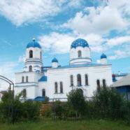 Паломническая поездка прихожан храм в честь Новомучеников и исповедников Российских в Покрово-Эннатский мужской монастырь