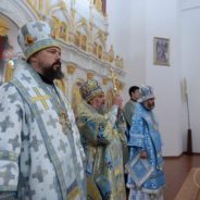 Состоится встреча епископа Бирского и Белорецкого ИЛИИ в Белорецке.