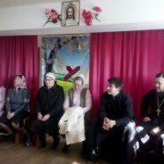 Состоялось приходское собрание при Свято-Троицком соборном храме г.Белорецк