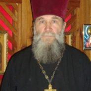 Протоиерей Владимир Ветчинин (Владимир Алексеевич Ветчинин)